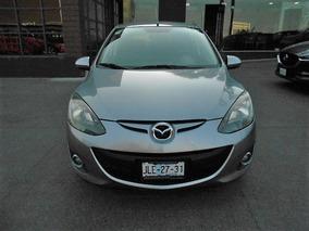 Mazda 2 Touring Automatico Modelo 2014