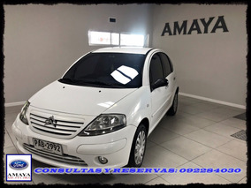 Amaya Citroen C3 Exclusive Extra Full - Contacto: 092284030