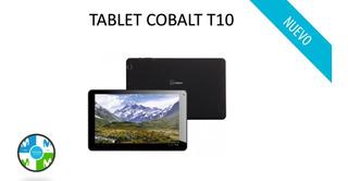 Tablet Cobalt T10