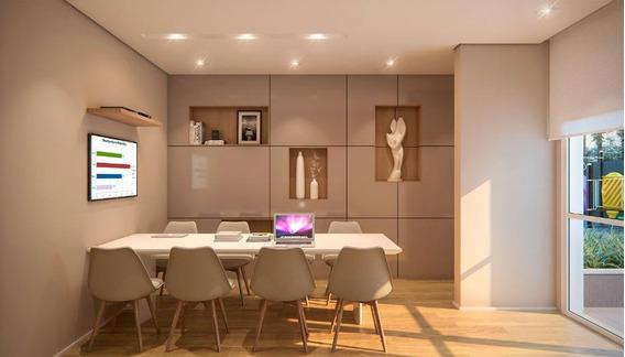 Apartamento Em Tatuapé, São Paulo/sp De 66m² 3 Quartos À Venda Por R$ 445.500,00 - Ap271087