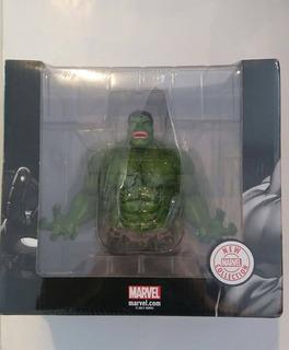 Marvel Bustos De Colección Hulk