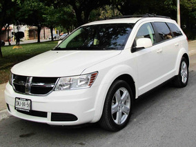 Dodge Journey 2.4 Sxt 5 Pasj At