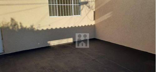 Imagem 1 de 13 de Casa Com 2 Dormitórios À Venda, 65 M² Por R$ 180.000,01 - Parque São Sebastião - Ribeirão Preto/sp - Ca0524