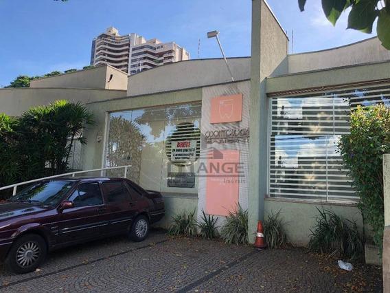 Sala À Venda, 181 M² Por R$ 1.700.000,00 - Cambuí - Campinas/sp - Sa1920