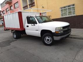 Chevrolet 3500