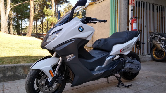 Scooter 650 Sport 2017