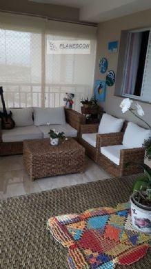 Ba115130 - Apartamento 3 Dorms. (1 Suíte), Vila Sonia - São Paulo/sp - Ba115130