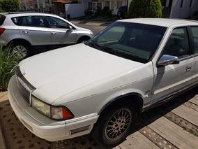 Chrysler Newyorker V6 Piel. Full Equipo
