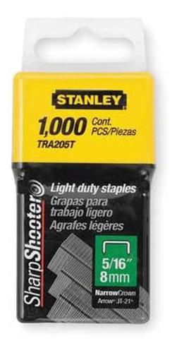 Grapas Stanley 8mm Tr45.x 1000 G P