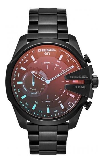 Smartwatch Hybrid Diesel On - Dzt1011/1pi