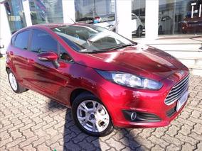 Ford Fiesta Fiesta Sel 1.6 Flex