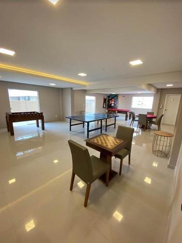 Imagem 1 de 15 de Apartamento - Venda - Guilhermina - Praia Grande - Mfp58