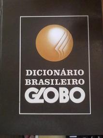 Dicionario Brasileiro Globo - 250