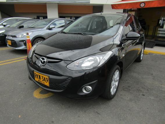 Mazda Mazda 2 1.5 Mt