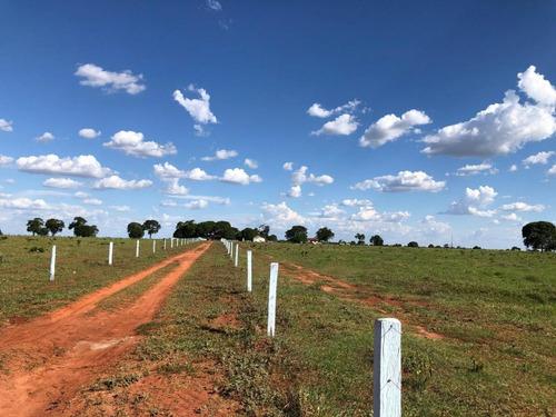 Imagem 1 de 13 de Fazenda Para Venda Em Nova Alvorada Do Sul, Rural - Fazgu 600_1-1946712
