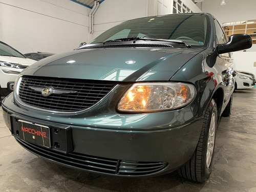 Chrysler Caravan 3.3 Se V6 At