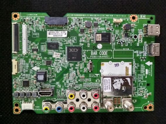 Pci Principal Lg 32lb560b *eax65359106(1.1)*