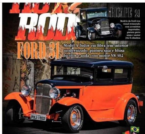 Ford Ford Tudor Hot