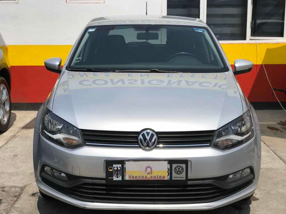 Volkswagen Polo Startline 2017