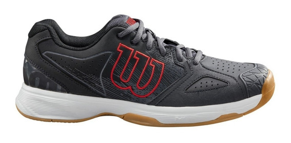 Zapatillas Wilson Kaos Devo Indoor Tenis Padel Indoor