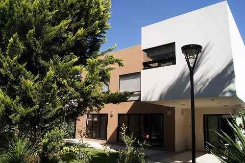 Casa En Venta. Balvanera Polo & Country Club. Rcv180221-lv