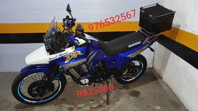 Suzuki Dr800s /xt660/ F800