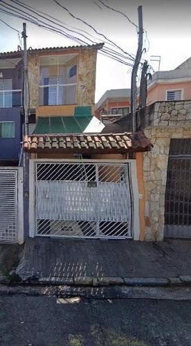 Sobrado À Venda, 136 M² Por R$ 510.000,00 - Vila Nhocune - São Paulo/sp - So2859