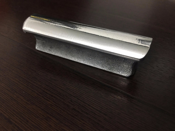 Tone Bar Slide Para Dobro Lap Steel Al