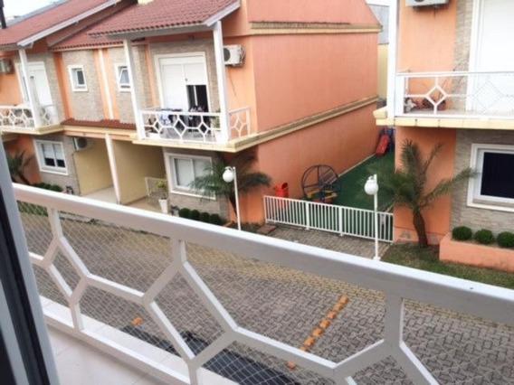 Casa Em Nossa Senhora Das Graças Com 3 Dormitórios - Bt2351