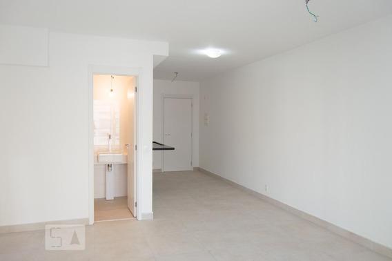 Apartamento Para Aluguel - Consolação, 1 Quarto, 42 - 893036312