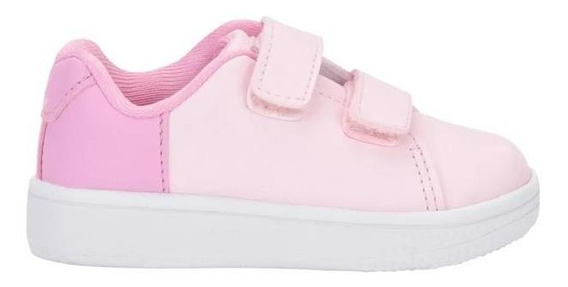 Topper Zapatillas Kids - Capitan Duo Bb Velcro Ros