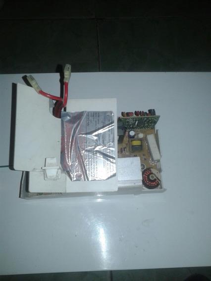 Placa Trasnformador De At Do Microondas Panasonic Nn-g62bh