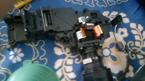 Bloco Óptico + Polarizador Do Projetor Epson Powerlite S5+