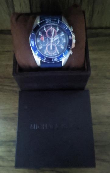 Relógio Masculino Michael Kors Mk-8486 Original