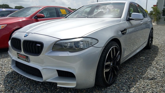 Bmw 535 Xi Gris 2011 Kit M