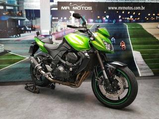 Kawasaki Z 750 2012/2012