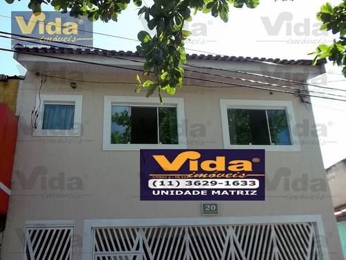 Imagem 1 de 8 de Sala Em Km 18  -  Osasco - 40565