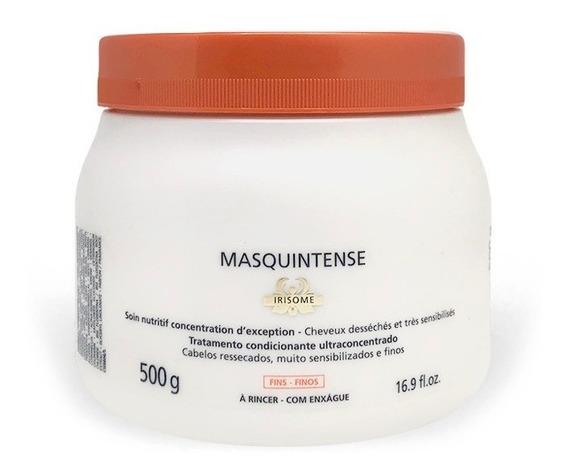 Máscara Kerastase Masquintense Finos Nutritive 500g
