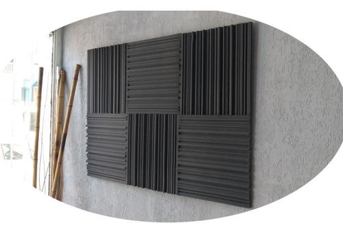 Acústica Home Studio, Sala De Ensayo (colgante + Esquineros)