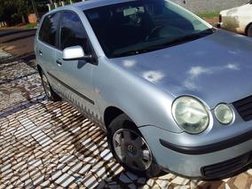 Volkswagen Polo 1.6 Next 5p 2003
