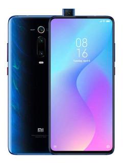 Xiaomi Mi 9 T - 128gb E 6gb Ram Versão Global P.entrega