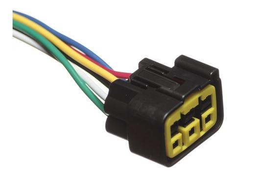 Conector Valvula Temperatura Kia