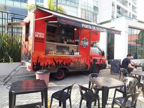 Hyundai Hr Food Truck Aceitamos Carro Entrada Mesmo Alienado