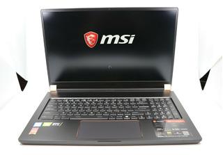 Msi Gt73vr Titan Pro 7rf I7-7700hq Gtx 1080 8gb 512gb Ssd+1t