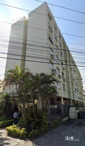 Imagem 1 de 19 de Apartamento Com 2 Dormitórios Em Porto Alegre - Ap1149