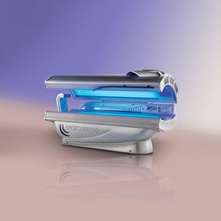 Cama Solar - Sportarredo Silver