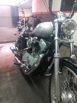Harley-davidson 883 Custom Carburada