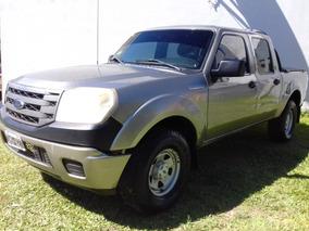 Ford Ranger 3.0 Cd Xls Mp3 4x2 2009