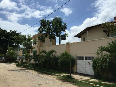 Casa Residencial À Venda, Lagoa Redonda, Fortaleza. - Ca0548