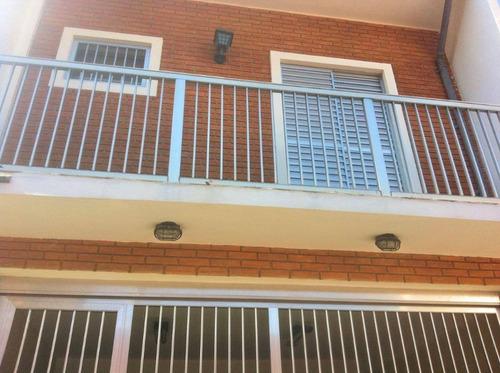Sobrado Com 5 Dormitórios À Venda, 220 M² Por R$ 1.750.000,00 - Pinheiros - São Paulo/sp - So2205